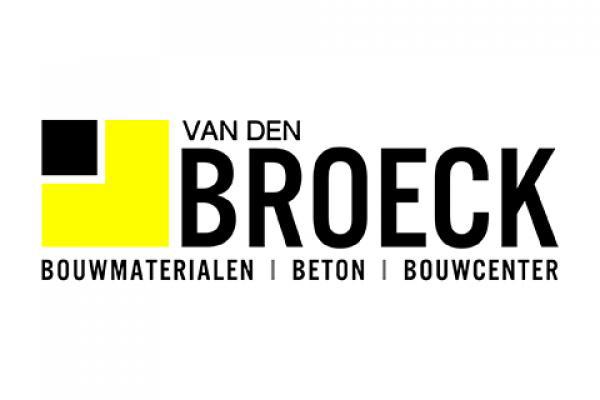 Van den Broeck Bouwmaterialen
